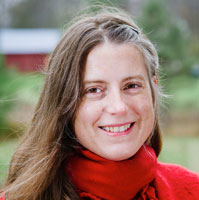 Sarah e Wylie, ND, midwife, Certified Practitioner & Instructor of the Arvigo Techniques of Maya Abdominal Therapy