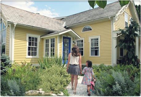 Vermont Natural Family Health, Salisbury VT, 05769