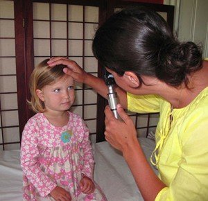 vermont naturopathic pediatrics